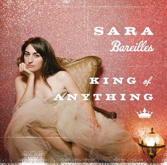 King of Anything by Sara Barielles Photo Shoot
