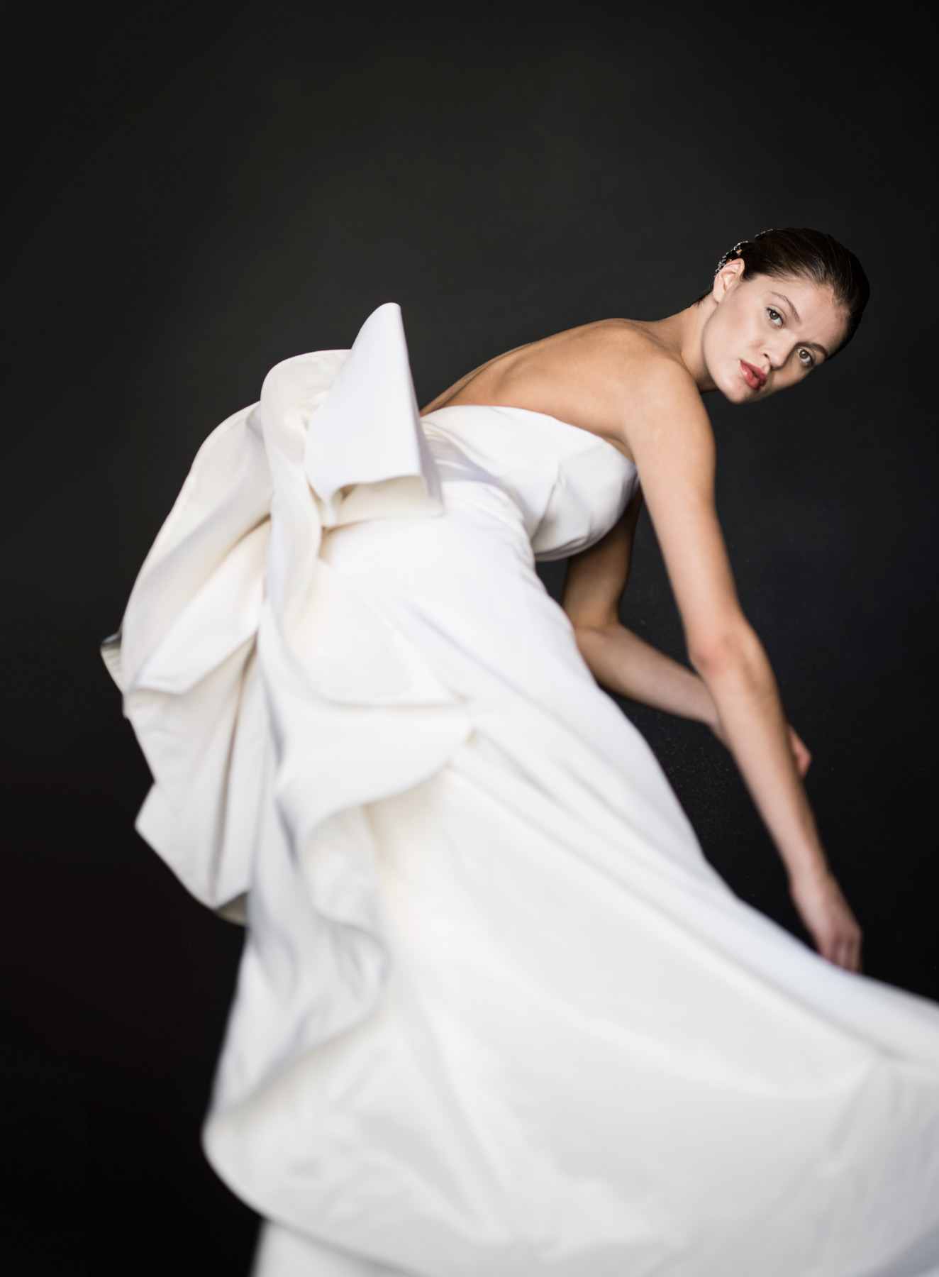 Stylist, Brittany Winter for D Weddings